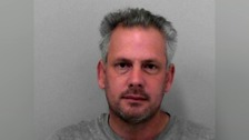 Joseph Isaacs, 40, has been found guilty at Taunton Crown Court of attempted murder after attacking 96-year-old D-Day veteran Jim Booth.