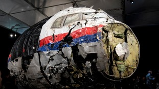 Netherlands and Australia hold Russia legally responsible for downing MH17 plane