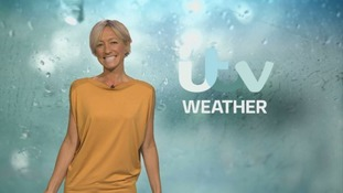 Wales Weather: Warnings for the weekend!