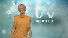 Wales Weather: Warnings issued for the weekend!