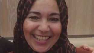 Khadija Khaloufi was always smiling, her husband said.