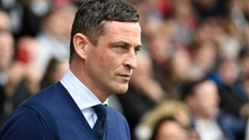 Jack Ross is the new Sunderland manager