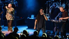 UB40 announce Cumbria date in 40th anniversary tour