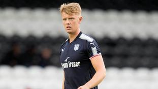 Mark O'Hara has joined Peterborough United.