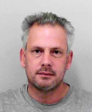 Joseph Isaacs, 40, who has been found guilty at Taunton Crown Court of attempted murder