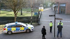 Key site in Salisbury nerve agent attack to re-opens tonight