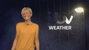 Wales Weather: Showers ease overnight!
