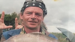 Steve Power loved fishing, the inquiry heard.