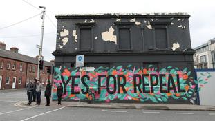 Let the exit poll be right! Celebrities react to abortion referendum 'victory'