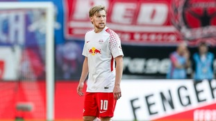 Football transfer rumours: Arsenal hold talks to sign RB Leipzig and Chelsea wingers