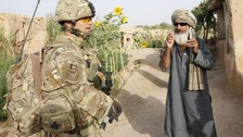 Safeguarding scheme for Afghan interpreters deemed 'failure'