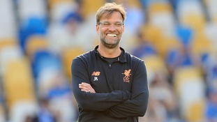Klopp: We are here because we are Liverpool