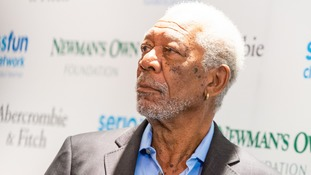 Freeman said he was 'devastated' over his life reputation being tarnished.