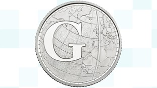 Greenwich Mean Time coin