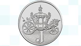 Jubilee coin