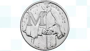 Mackintosh coin
