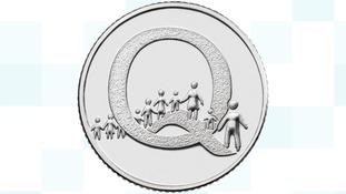 Queueing coin