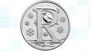 Robin coin