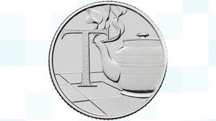 Tea coin