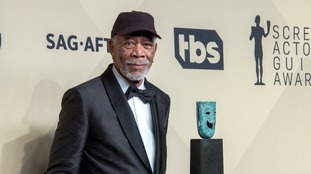 The 80-year-old is one of Hollywood's biggest names.
