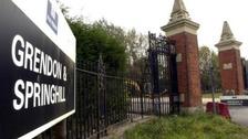 HMP Springhill