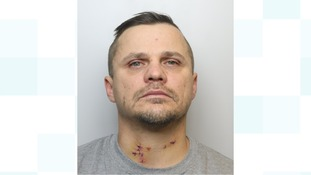 Man jailed for life after killing his wife at Halifax home