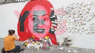 The story of Savita Halappanavar in Dublin inspired many voters.
