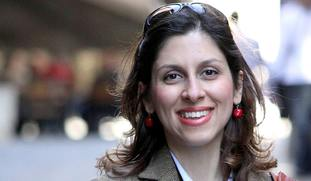 Nazanin Zaghari-Ratcliffe was arrested in April 2016 and was later jailed for five years.