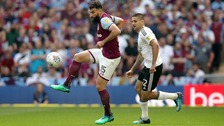 Aston Villa lose out on promotion to Premier League