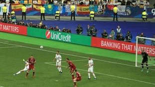 Bale Goal