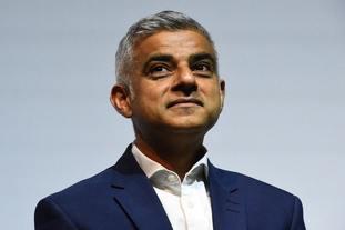 London mayor Sadiq Khan is backing the scheme.