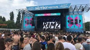 Police investigate deaths as Mutiny Festival cancelled