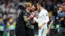 Klopp backs Karius after calamity Champions League performance