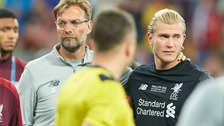 Klopp and Karius