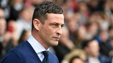 Jack Ross reveals why he took on the job as Sunderland manager