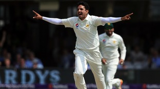 England humbled by Pakistan in nine wicket defeat at Lords