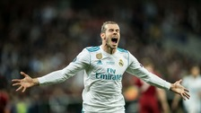 Bale secures Champions League final victory for Real Madrid