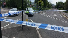 Man in hospital after third Sheffield stabbing in five days