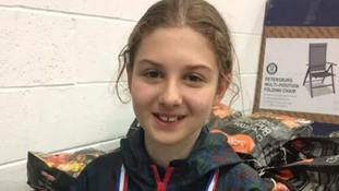 Missing 13-year-old schoolgirl who left on EuroTunnel train believed to be in Poland