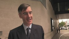 Jacob Rees-Mogg 'priced out' of Mayfair