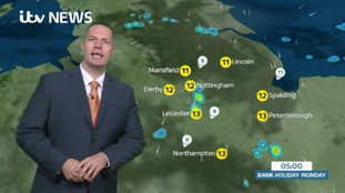 East Midlands Weather: Cloudy, later sunny spells