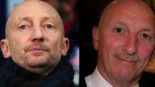 Ian Holloway v Terry Hobbs