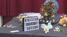 Guernsey Sugarcraft Guild on the hunt for new members