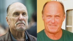 Robert Duvall v Chris Turner
