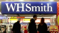 WHSmith rated UK's worst high street shop by Which?