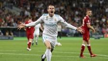 Gareth Bale 'seriously considering' future at Real Madrid