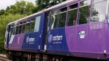 Northern Rail: 33 cancellations throughout Bank Holiday Monday