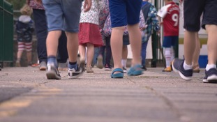A scheme helping younger people to get fit comes to Guernsey