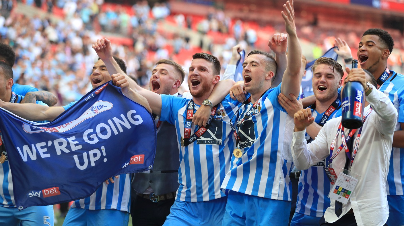 League One play-offs: Fixtures, dates & teams in the race ...