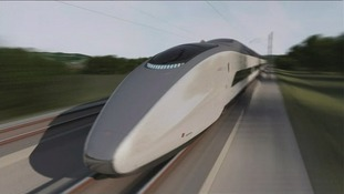 "Fears Yorkshire's cities risk being ""left behind"" by high speed rail plans"